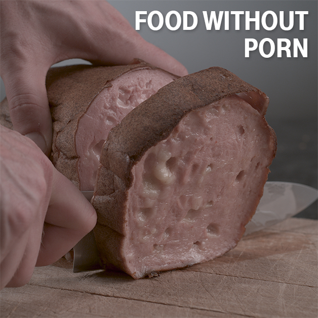 FoodWithoutPorn