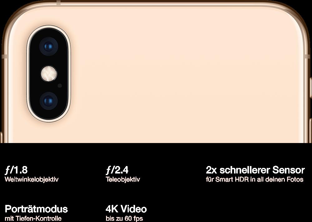 iphone x mit anzahlung