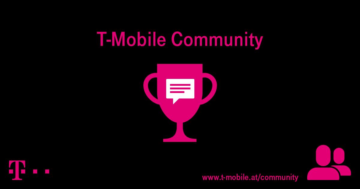 T Mobile Community