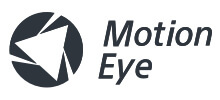 Motion-Eye-Logo