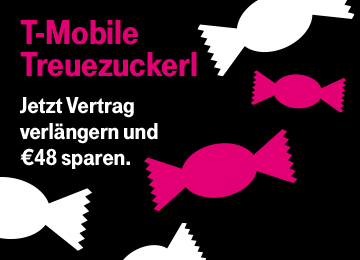 T-Mobile Treuezuckerl