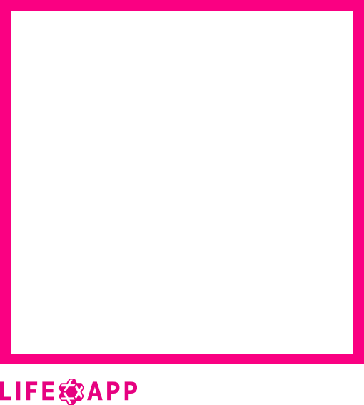 Know Your Status - Life App