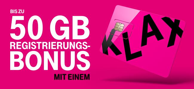 Klax Wertkarte T Mobile
