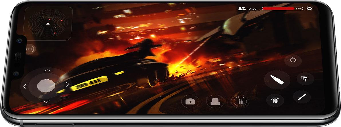 Huawei Mate20 Lite Games