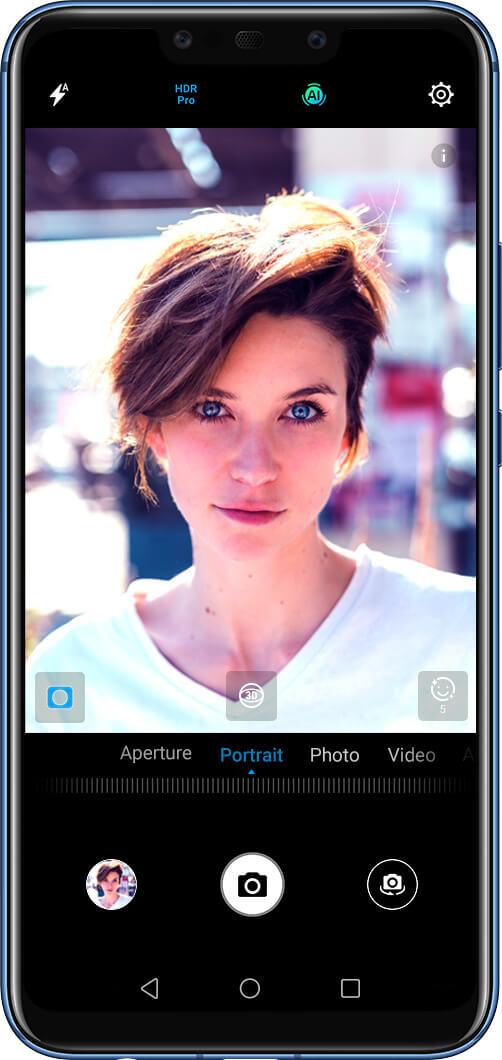 Huawei Mate20 HDR Pro