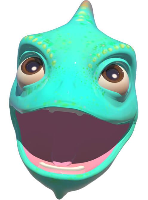 3d-Emoji