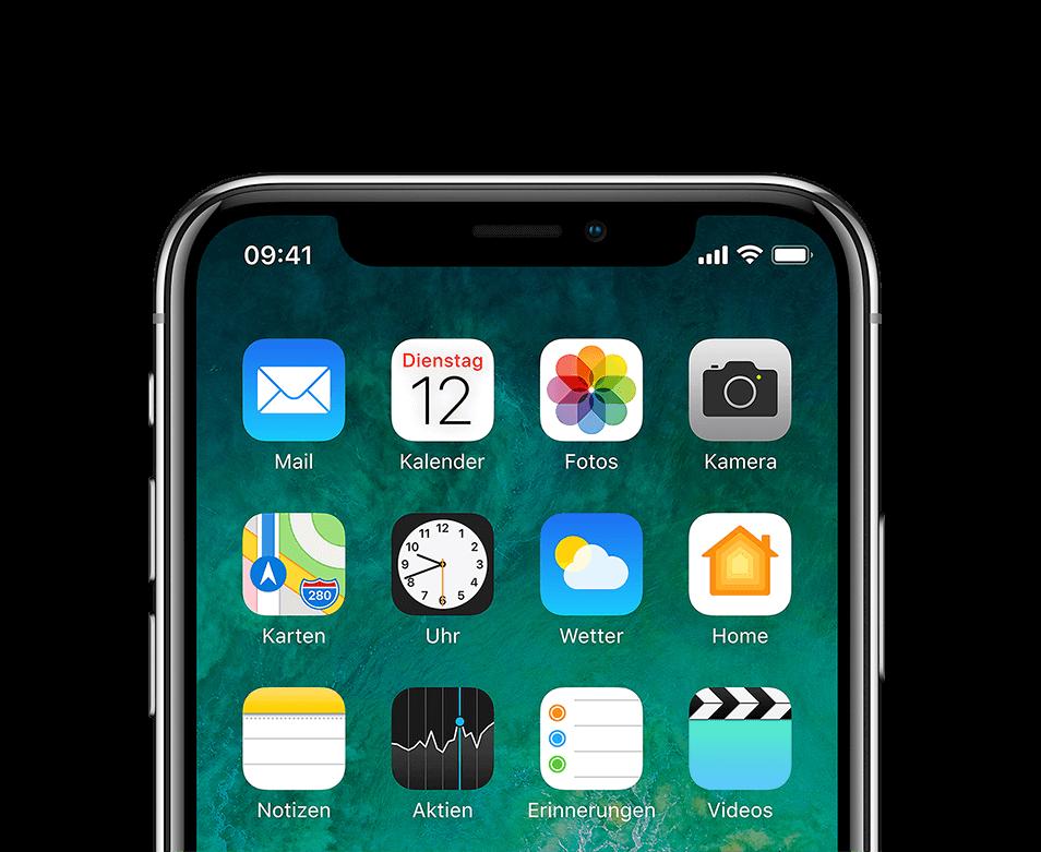 ec6383b90c98f0 iPhone X günstig kaufen - das Jubiläums-iPhone von Apple - T-Mobile